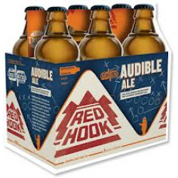 Red Hook Audilble 1/6bbl