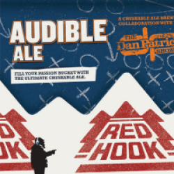 Redhook Audible Ale 1/6bbl Keg
