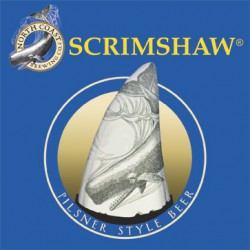 North Coast Scrimshaw 1/6bbl Keg