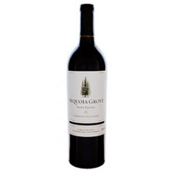 Sequoia Grove Napa Valley Cabernet Sauvignon