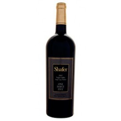 "Shafer ""One Point Five"" Stags Leap District Cabernet Sauvignon"