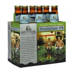Smuttynose IPA 1/6bbl