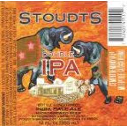 Stoudts Double IPA 1/6bbl