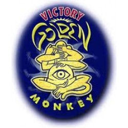 Victory Golden Monkey 6pk