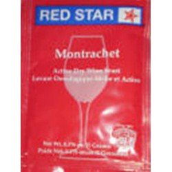 MONTRACHET (SACCHAROMYCES CEREVISIAE)