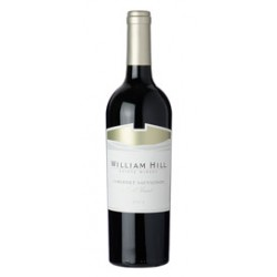 William Hill Estate North Coast Cabernet Sauvignon