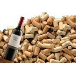 8 x 1¾ FIRST QUALITY CORKS (100ct)