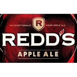 Redd's Apple Ale 1/6bbl