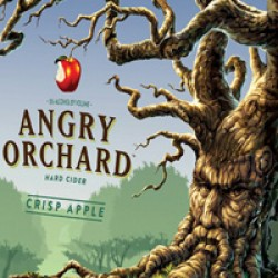 Angry Orchard Crisp Apple 1/6bbl Keg