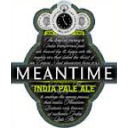 Meantime IPA 1/6bbl