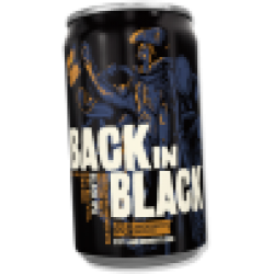 21st Amendment Back in Black 1/6bbl Keg