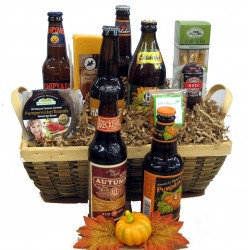 Seasonal Beer Mixer Basket