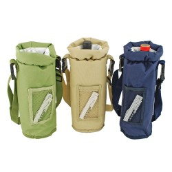 Assorted Grab and Go Bottle Carrier (choose your color)