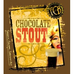 Fort Collins Chocolate Stout 1/6bbl Keg