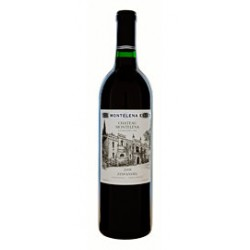 Chateau Montelena Estate Napa Valley Zinfandel