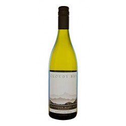Cloudy Bay Sauvignon Blanc Marlborough