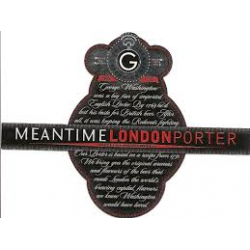 Meantime London Porter 1/6bbl