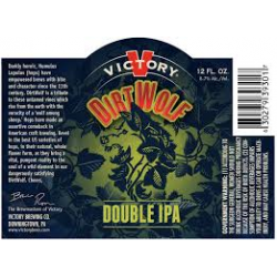 Victory Dirt Wolf 4pk