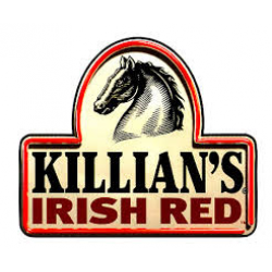 Killians Irish Red 1/6bbl