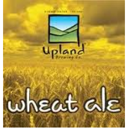 Upland Wheat Ale 1/6bbl