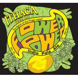 Ithaca Flower Power 1/6bbl