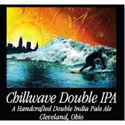 Great Lakes Chillwave DIPA 4pk