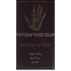 "Stag's Leap ""Hands of Time"" Cabernet"