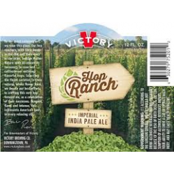 Victory Hop Ranch 4pk