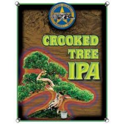 Dark Horse Crooked Tree IPA 1/6bbl Keg