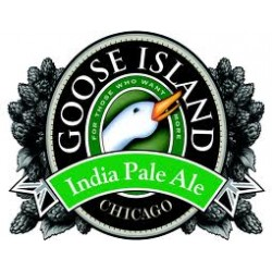 Goose Island India Pale Ale 1/6bbl Keg