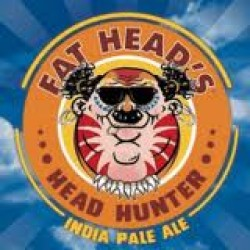 Fat Heads Head Hunter IPA 4pk