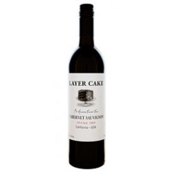 Layer Cake California Cabernet Sauvignon