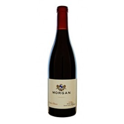 "Morgan ""Twelve Clones"" Santa Lucia Highlands Pinot Noir"