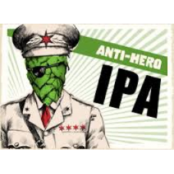 Revolution Anti Hero 1/6bbl