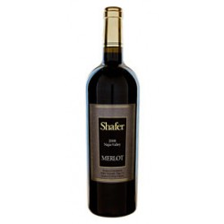 Shafer Napa Valley Merlot