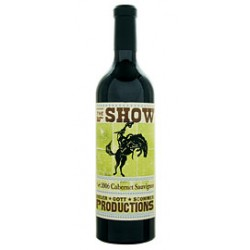 The Show California Cabernet Sauvignon
