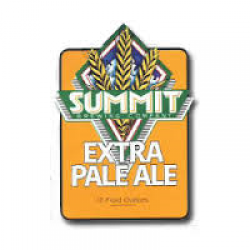 Summit Extra Pale Ale 1/6bbl