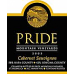 1998 Pride Mountain Cabernet
