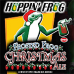 Hoppin Frog Frosted Frog Christmas Ale 22oz