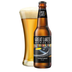 Great Lakes Turntable Pils 6pk